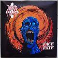 Blood Feast - Tape / Vinyl / CD / Recording etc - BLOOD FEAST Face Fate Original Vinyl
