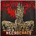 EXHUMED Necrocracy Original Vinyl