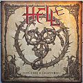 HELL Curse And Chapter Original Clear Vinyl