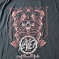 Slayer 2018 Tour Shirt #3