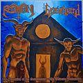 "REDIMONI/GRAVEYARD The Procession Of The Gravedemons - The Ultimate Profanation 7"" Original Vinyl"
