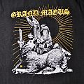 Grand Magus - TShirt or Longsleeve - Grand Magus  Shirt