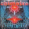 CHIMAIRA Crown Of Phantoms Original Red Vinyl