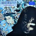 BRUCE DICKINSON Tattooed Millionaire Original Vinyl