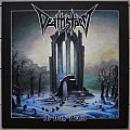 DEATHSTORM As Death Awakes Original Blue Vinyl