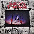 Suicidal Tendencies S/T Vinyl Tape / Vinyl / CD / Recording etc