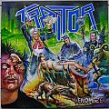 TRAITOR Venomizer Original Vinyl