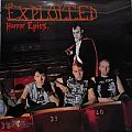 Other Collectable - The Exploited Horror Epics Original Vinyl