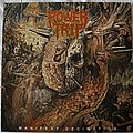 Power Trip ‎– Manifest Decimation Vinyl