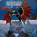 Other Collectable - Blitzkrieg A Time Of Changes Original Vinyl