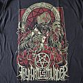 Thy Art Is Murder - Bow To Your Empty God Shirt