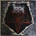 """NunSlaughter / Throneum – Bedeviled 7"""" Original Vinyl"""