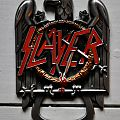 SLAYER Magnetic Metal Bottle Opener Other Collectable