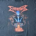 Dismember Like An Ever Flowing Stream Shirt