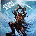 ROCKA ROLLAS Metal Strikes Back Original Vinyl