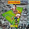 Ratos De Porão - Tape / Vinyl / CD / Recording etc - Ratos De Porao Brasil Original Vinyl
