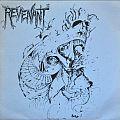 "REVENANT Distant Eyes 7"" Original Single Vinyl"