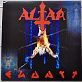 Altar – Ego Art Vinyl Tape / Vinyl / CD / Recording etc