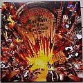 Gehennah - Tape / Vinyl / CD / Recording etc - GEHENNAH Too Loud To Live, Too Drunk To Die Original Yellow Vinyl