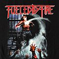 Fueled By Fire Plunging Into Darkness Shirt