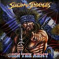 Other Collectable - Suicidal Tendencies Join The Army Original Vinyl