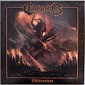 ENTRAILS Obliteration Original Red Vinyl