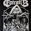 ENTRAILS Cemetery Horrors Shirt
