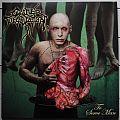 CATTLE DECAPITATION To Serve Man Original Flesh/Green Vinyl