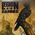 Legion Of The Damned - Tape / Vinyl / CD / Recording etc - LEGION OF THE DAMNED Ravenous Plague Original Green Vinyl