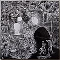"""Nails / Full Of Hell Split 7"""" Clear Vinyl"""