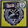 "Memoriam - Tape / Vinyl / CD / Recording etc - Memoriam – The Hellfire Demos III 7"" Neon Pink Coloured Vinyl"