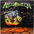 HELLOWEEN Helloween Original Vinyl