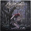 CRYPTOPSY  The Book Of Suffering: Tome I Clear Colored Vinyl