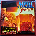 VARIOUS Metal Fusion Original Vinyl