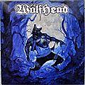 WÖLFHEAD Wölfhead Original Blue Vinyl