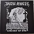 Iron Angel – Legions Of Evil Vinyl