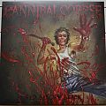 Cannibal Corpse ‎– Red Before Black Red Wine Marbled Vinyl Tape / Vinyl / CD / Recording etc