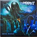 Warrant - Tape / Vinyl / CD / Recording etc - WARRANT Metal Bridge Original Vinyl