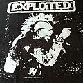 TShirt or Longsleeve - The Exploited Wattie Shirt