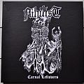 "Nihilist ‎– Carnal Leftovers 7"" Pink Coloured Vinyls Box Set Tape / Vinyl / CD / Recording etc"
