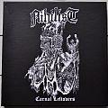 """Nihilist – Carnal Leftovers 7"""" Pink Coloured Vinyls Box Set"""