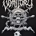 VOMITORY The Funeral March Tour Shirt