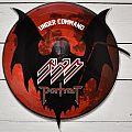 RAM / PORTRAIT Under Command Original Picture Shape Vinyl