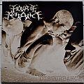 Hour Of Penance - Tape / Vinyl / CD / Recording etc - Hour Of Penance Disturbance Original Clear Vinyl