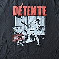 Détente ‎– Recognize No Authority Shirt
