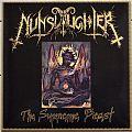 "NunSlaughter The Supreme Beast 7"" Original Vinyl"