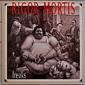 RIGOR MORTIS Freaks Original Vinyl