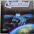 Agent Steel – Mad Locust Rising Vinyl