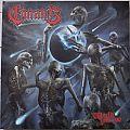 Entrails  – World Inferno Red Blood Vinyl