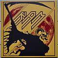"RAM Under The Scythe 7"" Original Vinyl"
